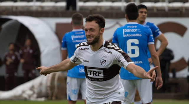Belgrano Platense