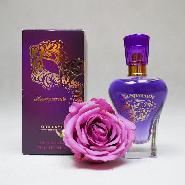 Słodkie i bardzo delikatne, kobiece perfumy. Dzięki nim poczujesz sę piekna i wyjątkowa.