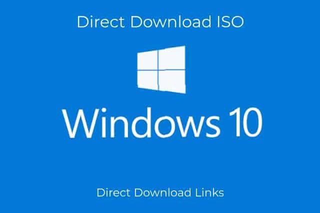 تحميل الويندوز 10 التحديث الاخير من موقع الرسمي لمايكروسوفت