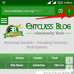How to Access and Browse Entclass Blog 100% Faster