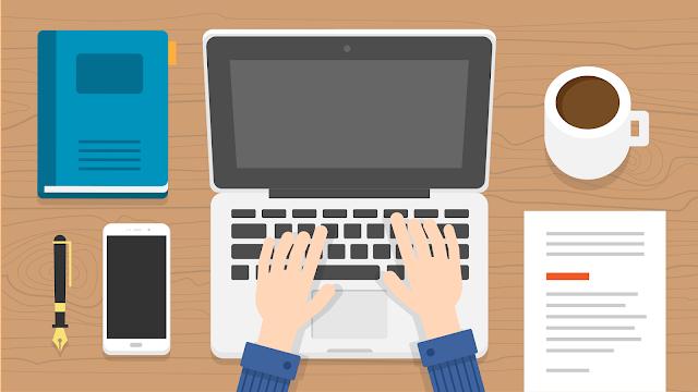 Cara Menulis Artikel dan Jenis Artikel