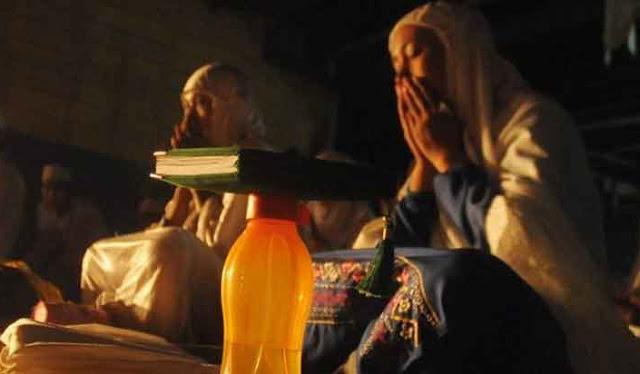 7 Amalan Ini Akan Mendatangkan Ampunan Allah Saat Ramadhan