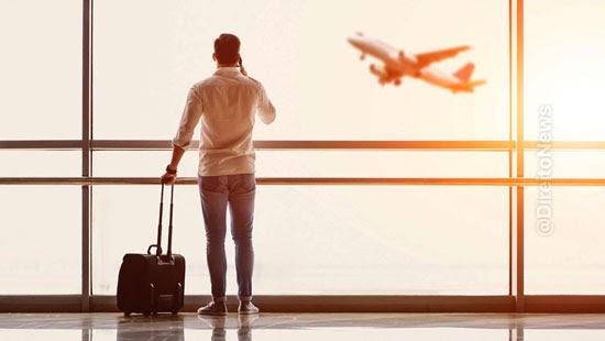 passageiro indenizado cancelamento sucessivo voos justificativa