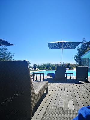 what claire did travel blogger monchique resort algarve