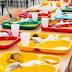 Salud Pública y ANEP habilitan uso de comedores escolares en forma gradual