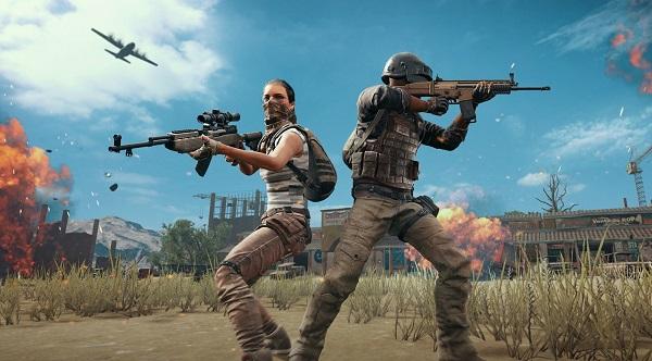 PlayerUnknown's Battlegrounds PUBG Review