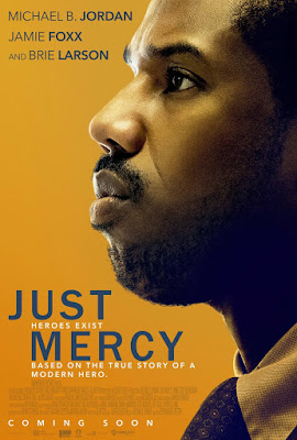 Just Mercy 2019 Movie Poster 3