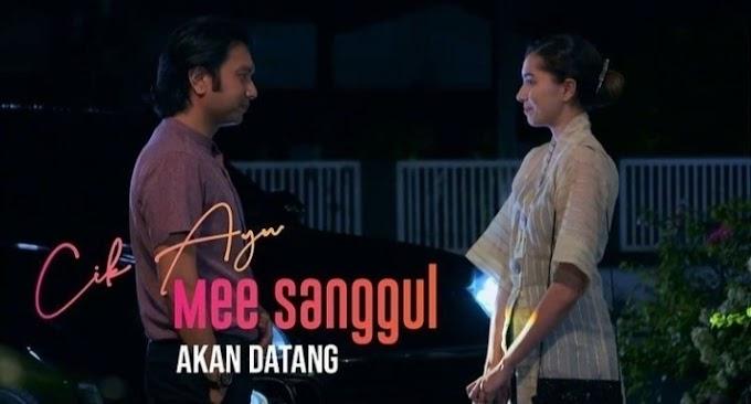 Cik Ayu Mee Sanggul, Drama Terbaru Slot Megadrama Astro Ria 104