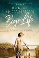 Boy's Life. Die Suche nach einem Mörder - Robert McCammon