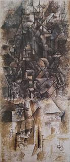 Абстракционизм Пабло Пикассо