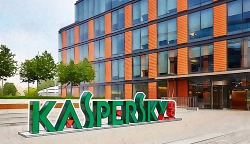 Kaspersky offers Kaspersky Total Security free for three months