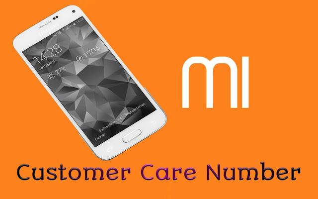 MI Customer Care Number, MI Customer Care No