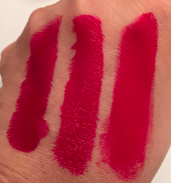 swatch Rouges à lèvres collection Gwen Stefani Urban Decay