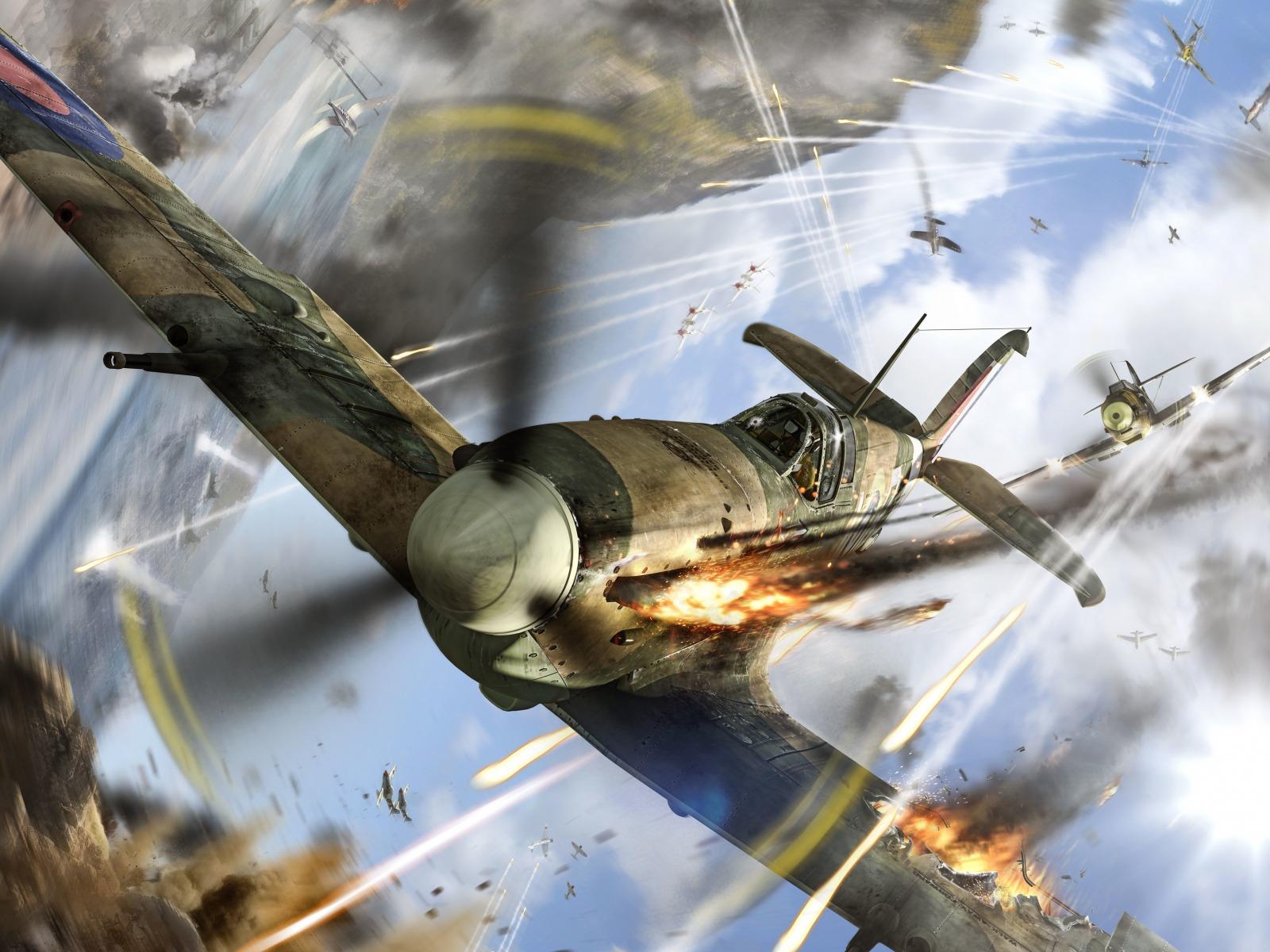 تحميل لعبة حرب الطائرات Falco Sky 2018 برابط مباشر مجانا
