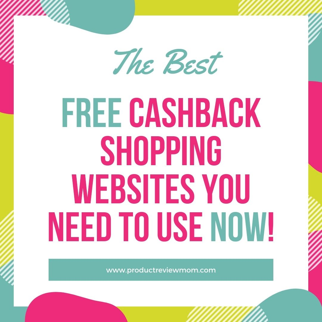 The Best Free Cashback Shopping Websites You Need to Use Now!