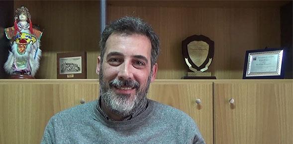 Αλέξανδρος Καστρινός: Η Αργολίδα είναι ιδανική περιοχή για ποδηλατικό τουρισμό (βίντεο)