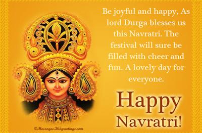Happy Navratri Whatsapp Images