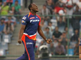 DD vs KKR 26th Match IPL 2016 Highlights