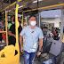 Prefeito anuncia compra de 40 novos ônibus e mais melhorias para o transporte coletivo de Manaus