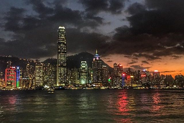 guia brasileiro Hong Kong