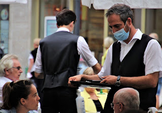 bekerja saat pandemi covid19