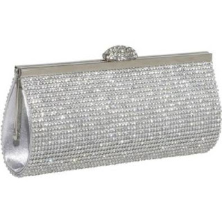 Ecosusi Sophisticated Crystals Bag