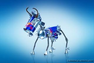Què en sabem del Red Bull i altres begudes energètiques ?