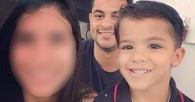 Homem que matou criança de 4 anos com mais de 20 facadas é encontrado morto na prisão
