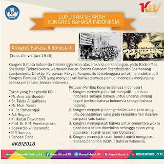 Bahasa Indonesia Perekat Kebangsaan