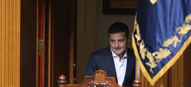 Ціна обміну. Як Зеленський руйнує коаліцію на підтримку України
