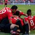 CARACAS FC REMONTÓ Y CONTINUA SU ANDAR EN LA SUDAMERICANA