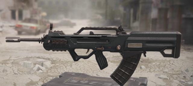 Daftar Senjata AR Terbaik Game Call Of Duty Mobile Garena 26