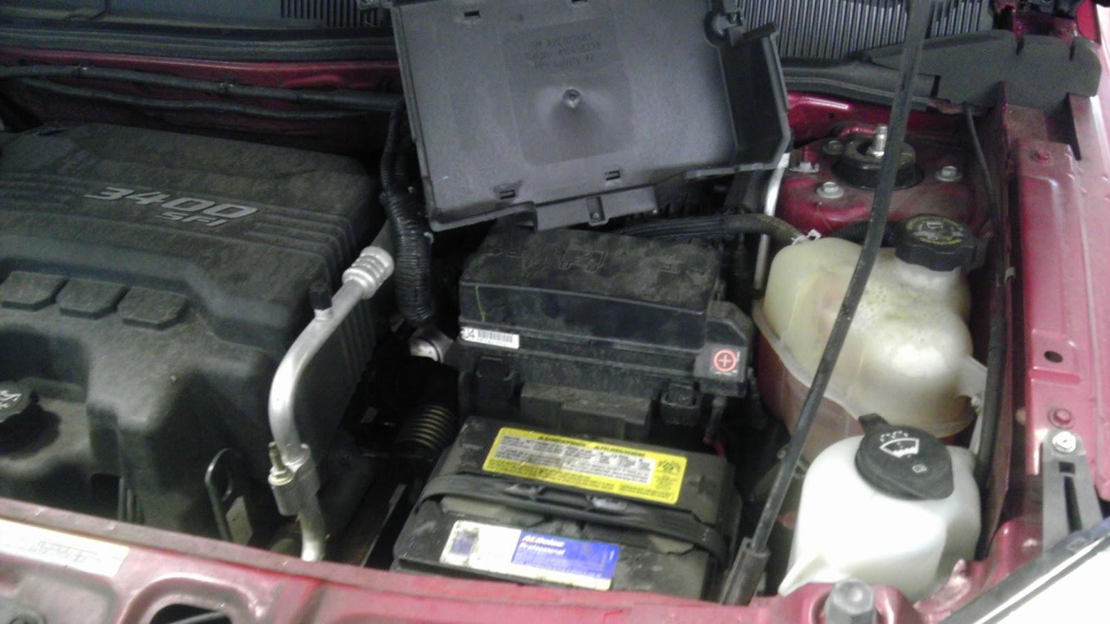 medium resolution of 2006 chevy cobalt fuel filter location