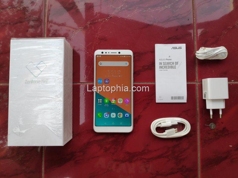 Paket Pembelian Asus Zenfone 5Q