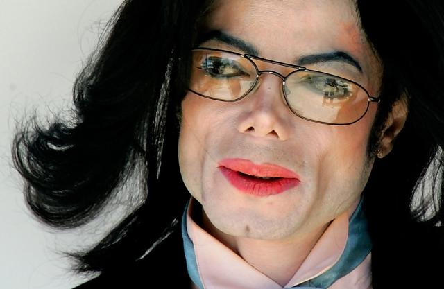 Sony admite publicó canciones falsas de Michael Jackson