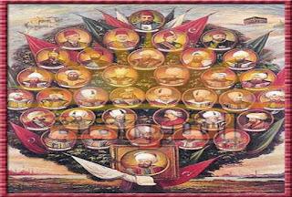 سلاطين الدولة العثمانية