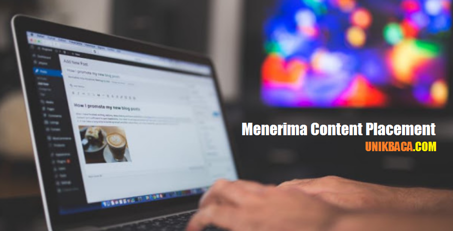 Kerjasama Content Placement, Kami Menerima Kerjasama Content Placement, Terbaik Harga Terjangkau