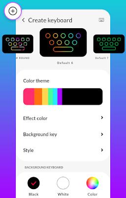 تطبيق LED Keyboard Lighting كامل للأندرويد, تطبيق LED Keyboard Lighting مكرك, تطبيق LED Keyboard Lighting عضوية فيب