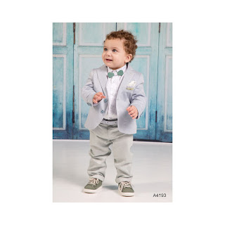 baptism suit for boys