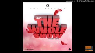 Kofi Kinaata - The Whole Show
