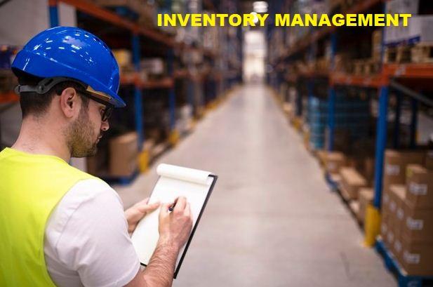 Belajar Tentang Manajemen Persediaan (Inventory Management)