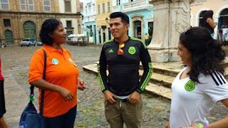 Setur e Sebrae qualificarão guias para atender com segurança na retomada do turismo na Bahia