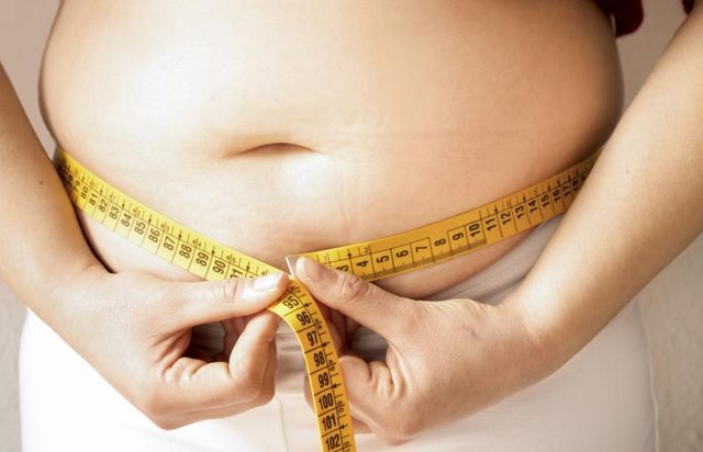 The influence of obesity : Size Does Matter