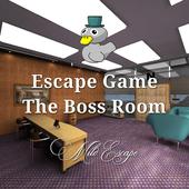 Escape Game: The Boss Room Escape