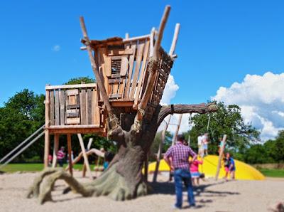 Kurzurlaub mit Kindern in Deutschland