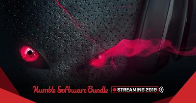 Humble Software Bundle: Streaming 2019