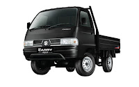 Kredit Mobil Suzuki Carry