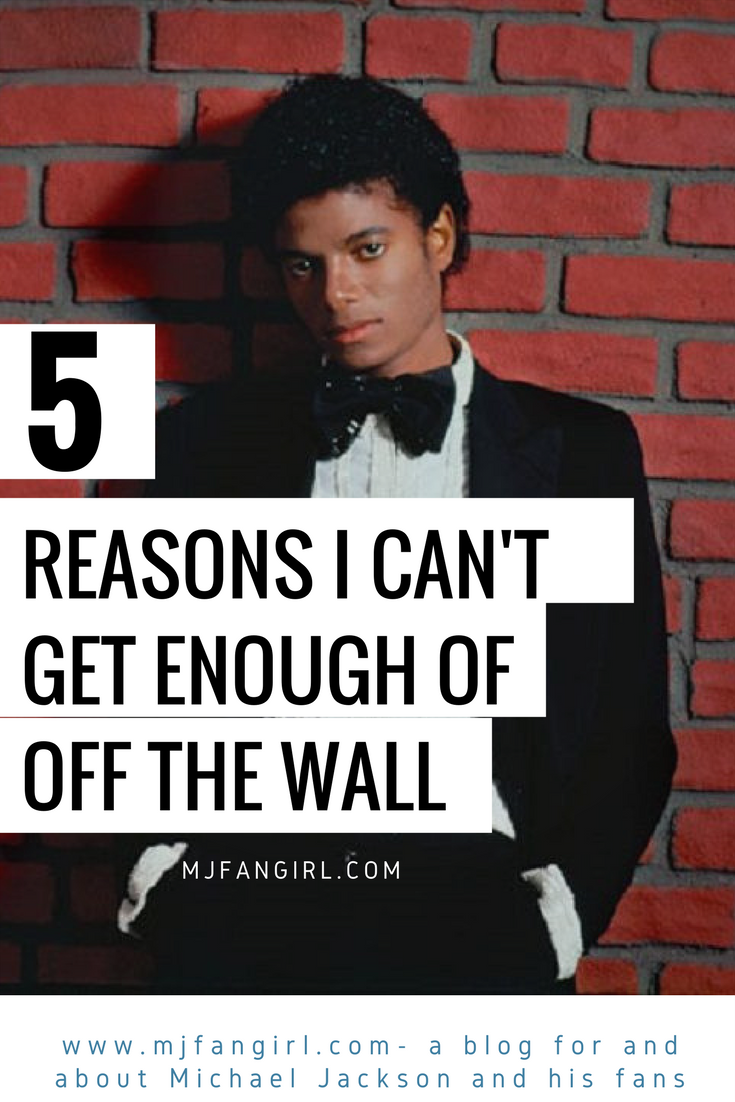the reasons why to like michael jackson The life and times of michael jackson will be remembered for many things  your friends and co-workers are around you for a reason you chose for them to be  you might find it necessary .