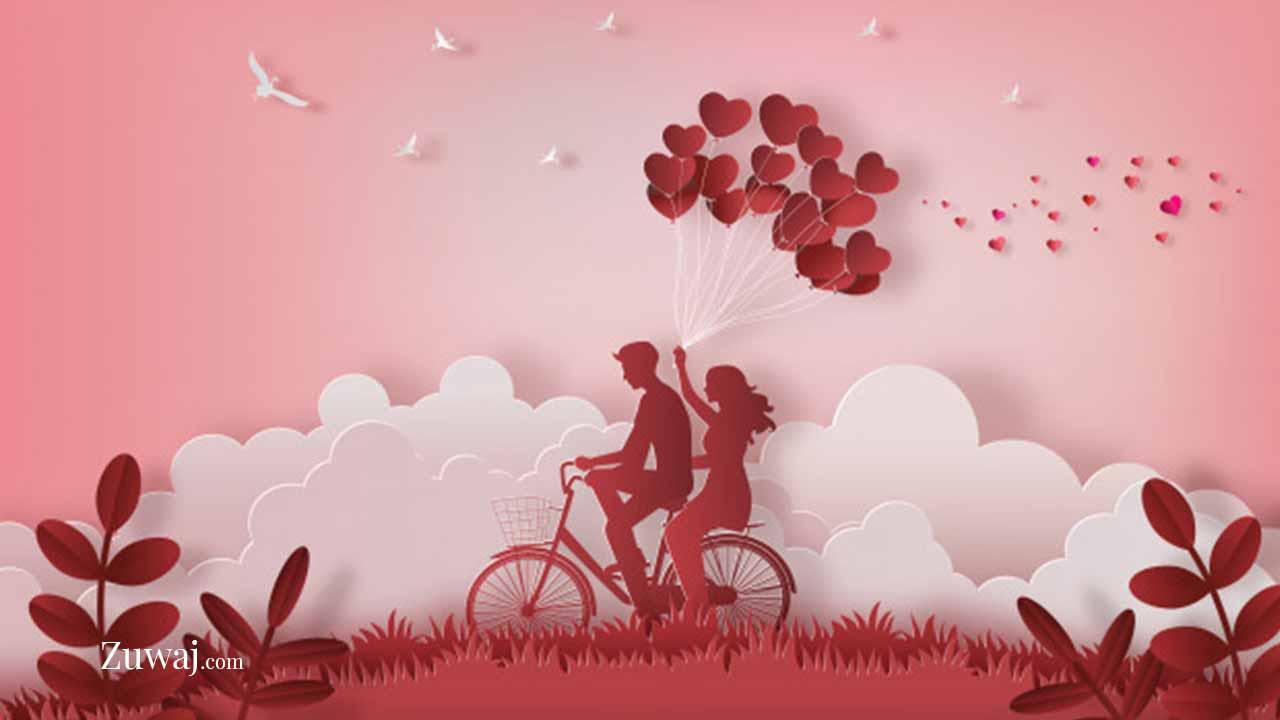 apa itu cinta sejati dan mengapa kita jatuh cinta by Zuwaj.com
