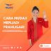 Flight Attendant Profesi yang Menjanjikan , Yuk Daftar Pendidikan Pramugari !